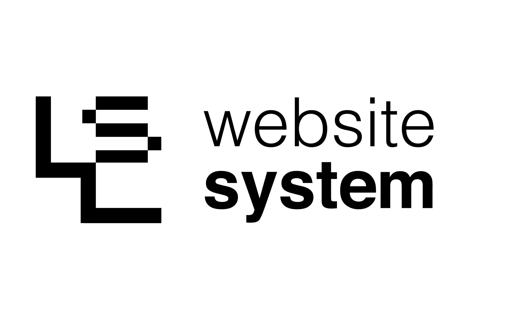 Website Stystem